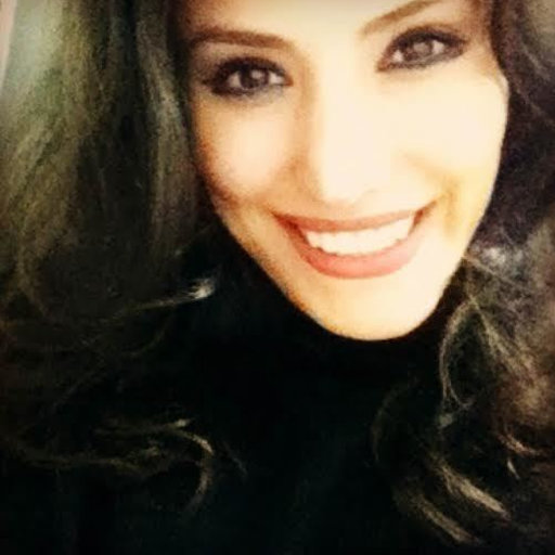 Nazanin Moarref, M.Sc.