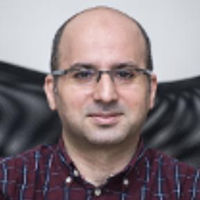 Yusuf Yaslan, Ph.D.